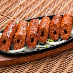 Seekh Kabab/シーカバブ ¥800〜